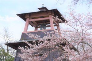 2017年4月桜祭り