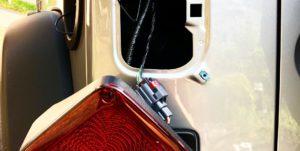 ブレーキランプの外し方2