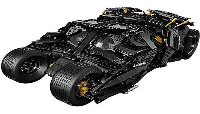 レゴのタンブラー