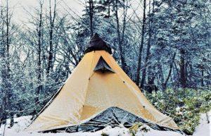 キャンプのこと