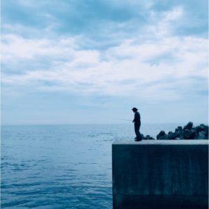 富山海釣り