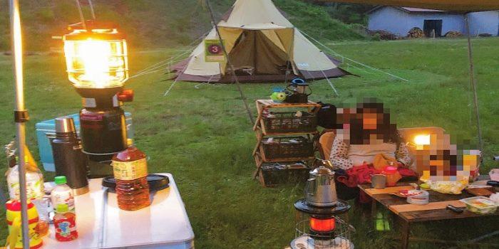 ファミリーキャンプの始め方:ファミリーキャンプしやすいキャンプ場の選び方