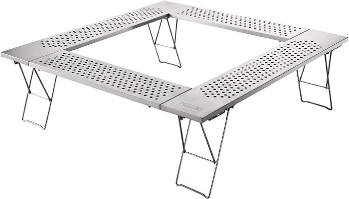 【コールマン】ファイアープレーステーブル