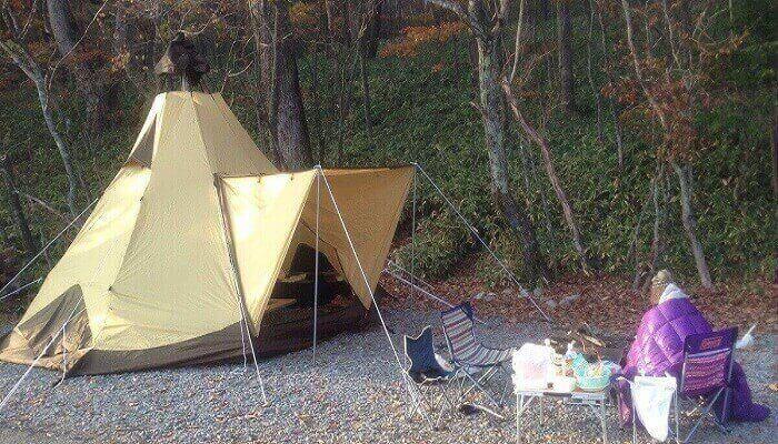 趣味がない人におすすめしたいのはキャンプ